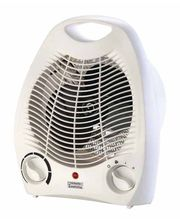 Padmini FH-03 Room Heater, multicolor