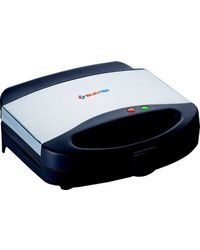 Bajaj Majesty New SWX 8 Grill Sandwich Maker, multicolor
