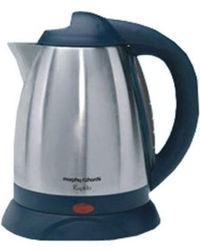 Morphy Richards Rapido 1.8 L SS 2200 Watts Electric Kettle,  silver