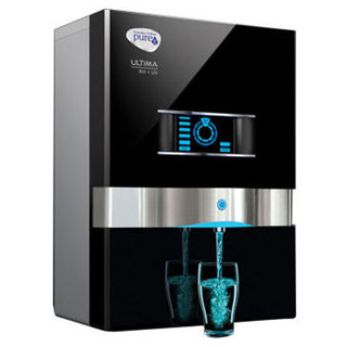 HUL Pureit Ultima RO + UV Water Purifier