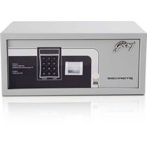 Godrej Secreto safe, multicolor