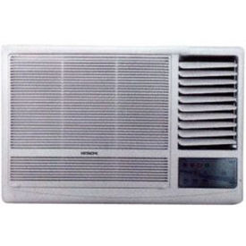 Hitachi Kaze Plus RAW122KUD 2 Ton 1 Star Window Air Conditioner