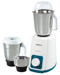 Havells Supermix-500 500 W Mixer Grinder, multicolor
