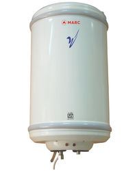 Marc Maxhot Water Heater 25 Litre Vertical,  ivory
