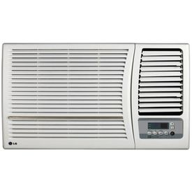 LG L-Bliss Plus LWA3BP5A 1 Ton 5 Star Window Air Conditioner