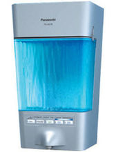 Panasonic TK-AS70 Price in India Alkaline + RO + UV Water Purifier (Multicolor)