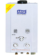 Arise Executive Gas Geyser