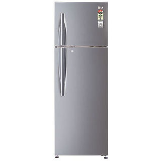 LG-GL-D402RLJM(PV)-Frost-Free-Double-Door-Refrigerator-Platinum-Silver