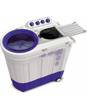 Whirlpool Ace Royale Top Load 6.8Kg Washing Machine, Flora Purple