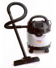Eureka Forbes Trendy Wet & Dry Vaccum Cleaner (Black)