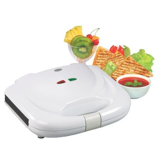 Glen GL3028 Sandwich Maker