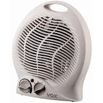 VOX FH 04 Portable Fan With 2000W Heater