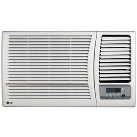 LG L-Bliss Plus LWA3BP2A 1 Ton 2 Star Window Air Conditioner