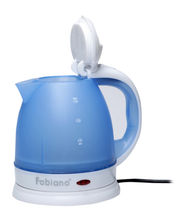Fabiano FAB-A71 Electric Kettle, blue