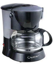 Owstar OWCM-906 Drip Coffee Maker (Black)
