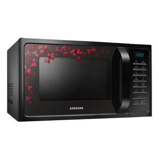 Samsung-MC28H5025VB-28-Litres-Convection-Microwave-Oven