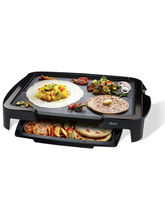 Oster 5770-049 Griddle with warming tray