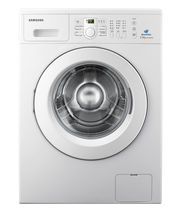 Samsung WF8558NMW8-XTL 5.5 kg Fully Automatic Washing Machine, white