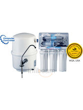 Kent Excell+ Mineral RO Water Purifier (White)