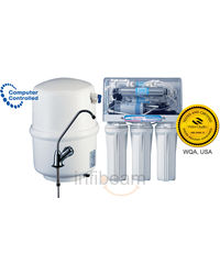 Kent Excell+ Mineral RO Water Purifier, standard-white