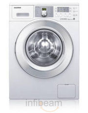 Samsung 7.5 Kg Fully Automatic Front Loading Washing Machine