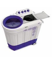 Whirlpool ACE 7.2 Kg Royale Semi Automatic Washing Machines, peppy purple