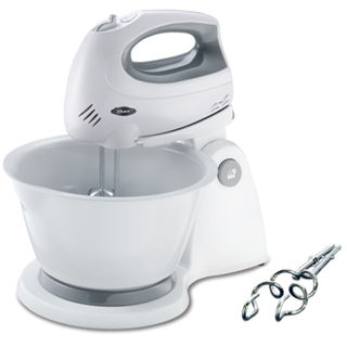 Oster Beater-2610 250W Stand Mixer