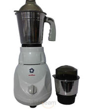 Khaitan Mixie Brio With 2 Jars Mixer Grinder (White)
