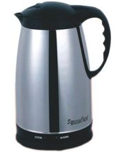 Signoracare Electric Kettle (1.5 Ltr) Open Mouth SCEK– 908, multicolor