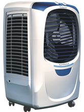 Kunstocom kunstochill LX-Remote Air Cooler, multicolor