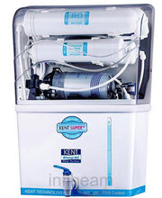 Kent Super+ Mineral RO Water Purifier (White)