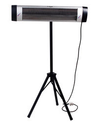Magneto Infrared Heater (With Tripod),  black