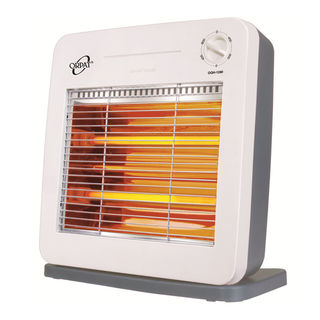 OQH-1280-400W/800W-Room-Heater