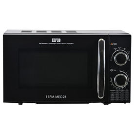 IFB-17PM-MEC2B-17-Litres-Solo-Microwave-Oven