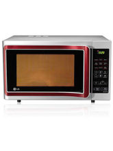 LG MC2841SPS Convection 28 ltr. Microwave (Silver)