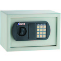 Ozone Core 10 Oes-Bas-10 Home & Office Safe,  grey