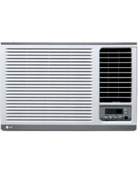 LG LWA3GP3F 1 Ton 3 star Window Air Conditioner, multicolor