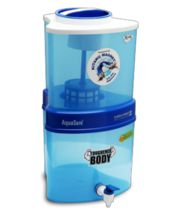 Eureka Forbes Aquasure Xtra Tuff Water Purifier, multicolor