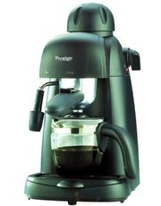 Prestige Espresso Coffee Maker 0.24 Lt