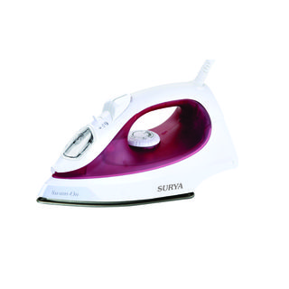Steam-On Steam Iron
