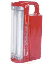 Orpat OEL - 7007 Emergency Light (Multicolor)