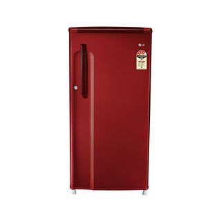 LG GL-B205KRLL 190 Litres Single Door Refrigerator