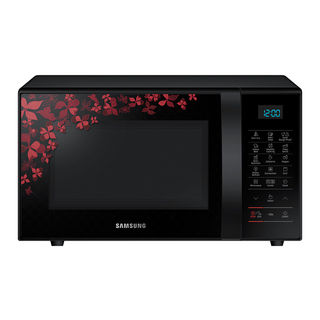 Samsung CE77JD-SB 21 Litres Convection Microwave Oven Image