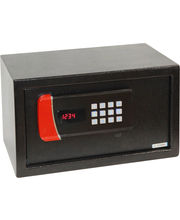 Ozone OES-303-B Electronic Safe (Black)