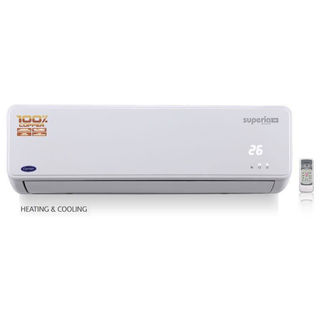 Carrier-Midea-Superia-18K-1.5-Ton-Inverter-Split-Air-Conditioner