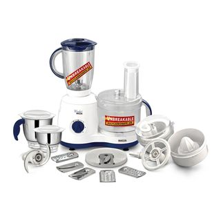 Inalsa Wonder Maxie Food Processor