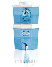 Kent Gold Optima UF Gravity Water Purifier