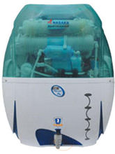 Nasaka Stage 11 Minjet Plus+ Water Purifier (Multicolor)