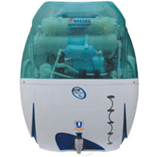 Nasaka Stage 11 Minjet Plus+ Water Purifier