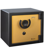 Godrej Rhino Electronic Gold safe, multicolor